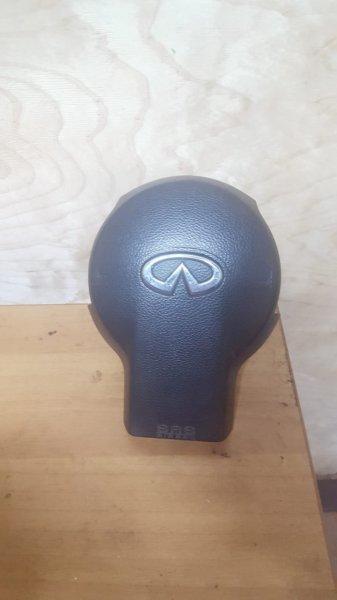 Аирбаг на руль Infiniti Fx S50 3.5 280Л.С 2007 (б/у)
