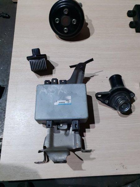 Блок Mitsubishi Asx I 1.6 117 Л.С 2010 (б/у)