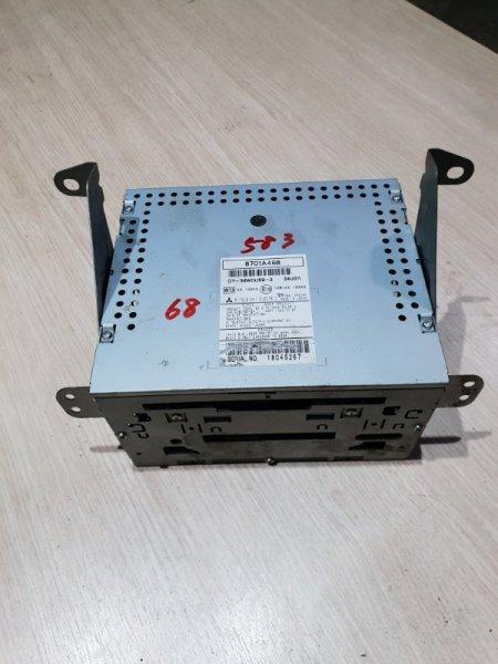 Магнитола Mitsubishi Asx I 1.6 117 Л.С 2010 (б/у)