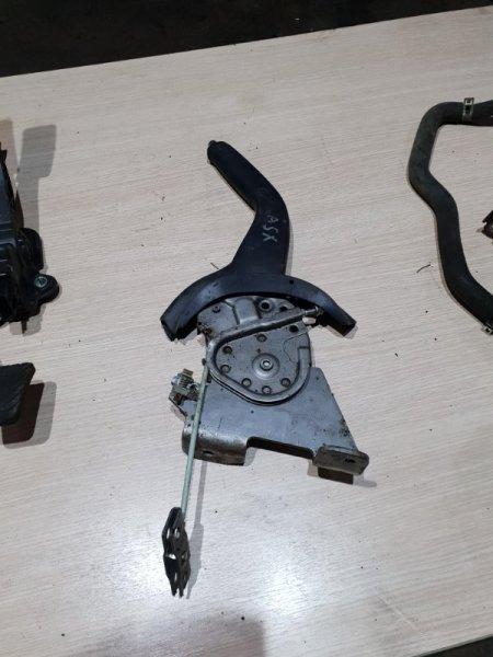 Ручка ручного тормоза Mitsubishi Asx I 1.6 117 Л.С 2010 (б/у)