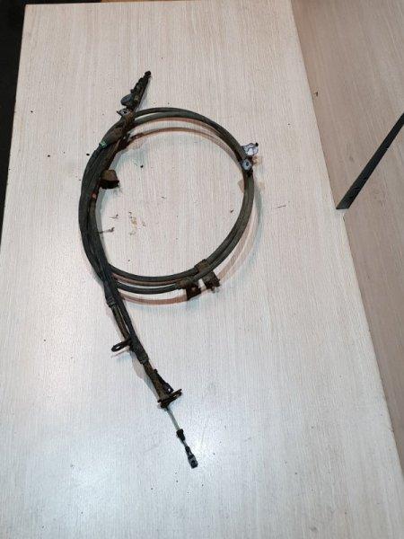 Трос ручника Infiniti Qx56 Z62 5.6 405 Л.С 2011 (б/у)