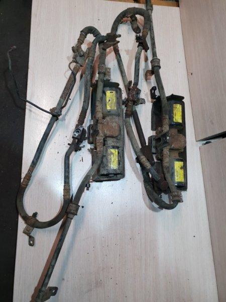 Гидроаккумулятор подвески Infiniti Qx56 Z62 5.6 405 Л.С 2011 передний (б/у)