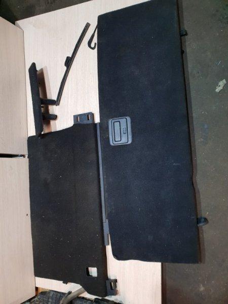 Полка багажника Infiniti Qx56 Z62 5.6 405 Л.С 2011 задняя (б/у)