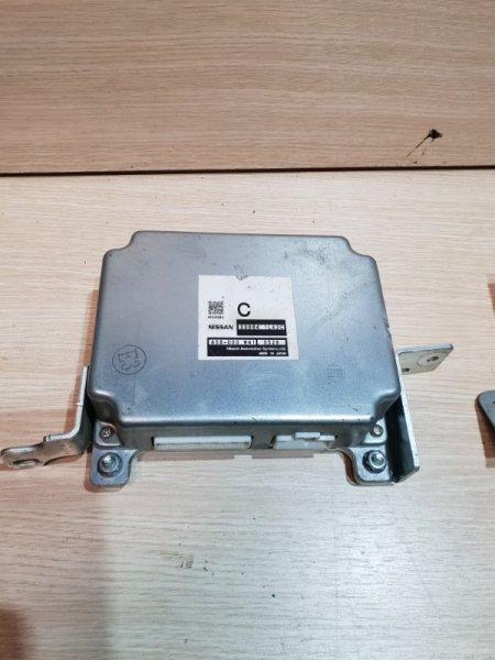 Блок управления раздаткой Infiniti Qx56 Z62 5.6 405 Л.С 2011 (б/у)