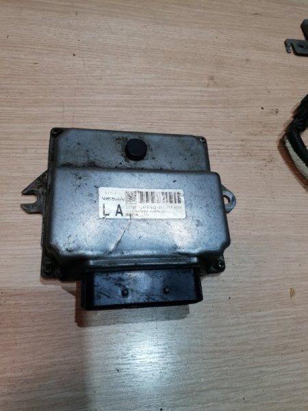 Блок управления акпп Infiniti Qx56 Z62 5.6 405 Л.С 2011 (б/у)