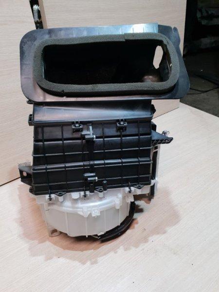 Мотор печки Infiniti Qx56 Z62 5.6 405 Л.С 2011 (б/у)