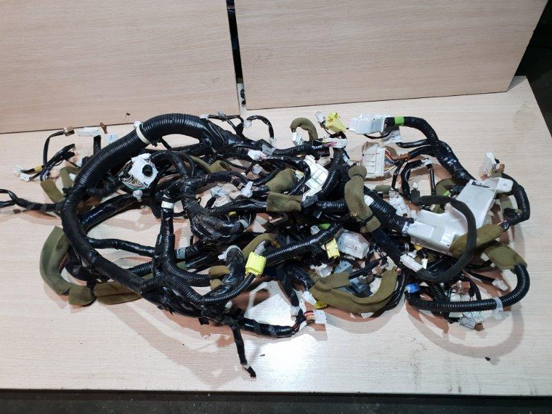 Проводка Infiniti Qx56 Z62 5.6 405 Л.С 2011 (б/у)