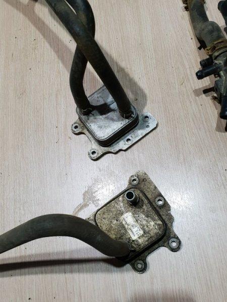Маслоохладитель Nissan Teana L33 2.5 173 Л.С 2015 (б/у)
