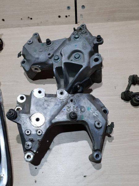 Подушка двигателя Nissan Teana L33 2.5 173 Л.С 2015 (б/у)