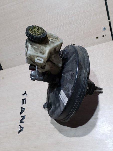 Вакуумный усилитель Nissan Teana L33 2.5 173 Л.С 2015 (б/у)