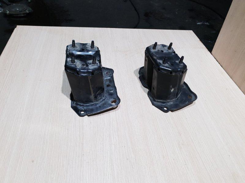 Кронштейн усилителя бампера Nissan Teana L33 2.5 173 Л.С 2015 передний левый (б/у)