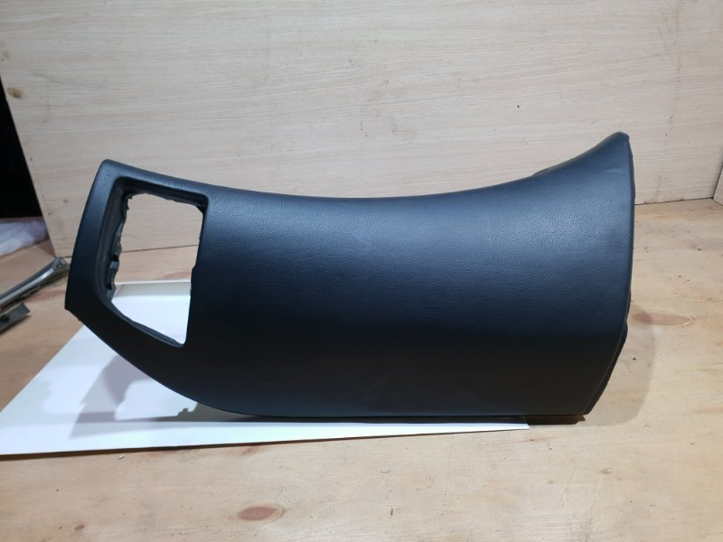 Накладка приборной панели Nissan Teana L33 2.5 173 Л.С 2015 передняя (б/у)