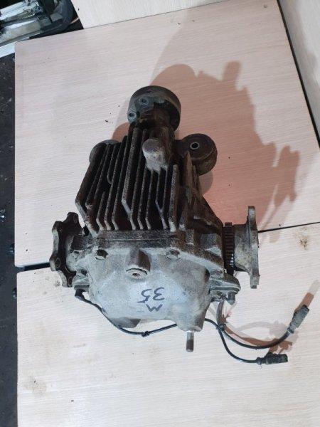 Редуктор Infiniti M Y50 3.5 280 Л.С 2007 задний (б/у)