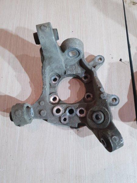 Кулак поворотный Infiniti M Y50 3.5 280 Л.С 2007 задний левый (б/у)