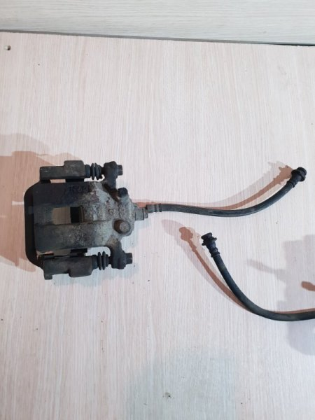 Суппорт Infiniti M Y50 3.5 280 Л.С 2007 задний левый (б/у)