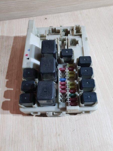 Блок предохранителей Infiniti M Y50 3.5 280 Л.С 2007 (б/у)