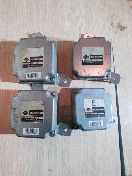 Блок управления Infiniti M Y50 3.5 280 Л.С 2007 (б/у)