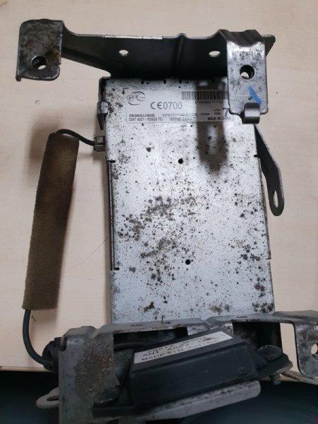 Блок управления телефоном Infiniti M Y50 3.5 280 Л.С 2007 (б/у)