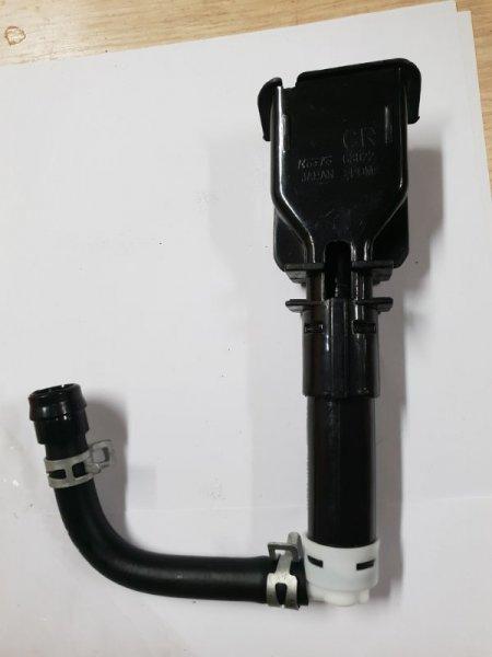 Форсунка омывателя Infiniti Fx S51 3.7 333 Л.С 2012 передняя правая (б/у)