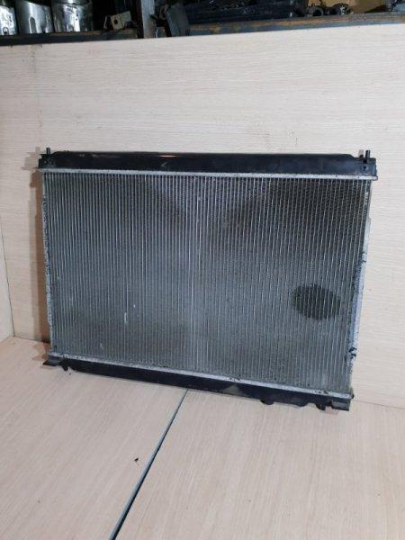 Радиатор двс Infiniti M Y50 3.5 280 Л.С 2007 (б/у)