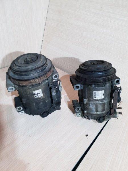 Компрессор кондиционера Infiniti M Y50 3.5 280 Л.С 2007 (б/у)