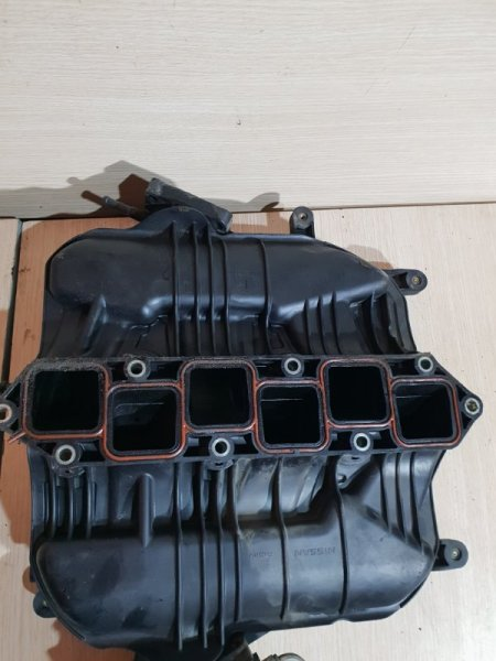 Коллектор впускной Infiniti M Y50 3.5 280 Л.С 2007 (б/у)