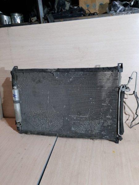 Радиатор кондиционера Infiniti M Y50 3.5 280 Л.С 2007 (б/у)