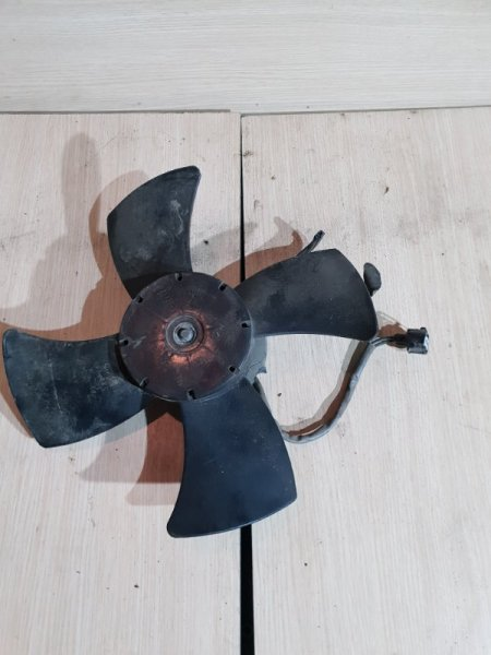 Вентилятор радиатора Infiniti M Y50 3.5 280 Л.С 2007 (б/у)