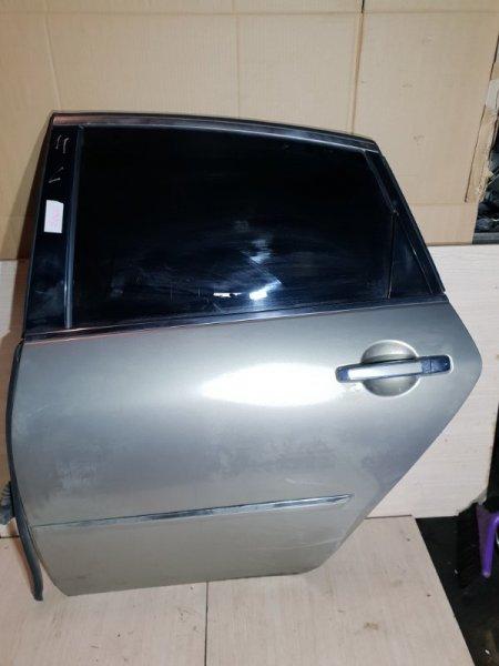 Дверь Infiniti M Y50 3.5 280 Л.С 2007 задняя левая (б/у)