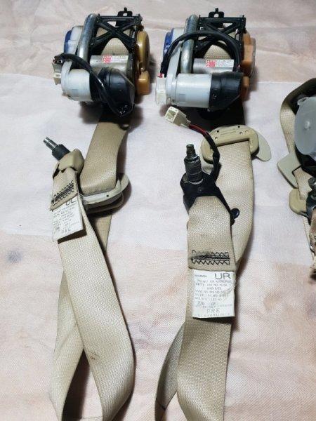 Ремень безопасности Infiniti M Y50 3.5 280 Л.С 2007 (б/у)
