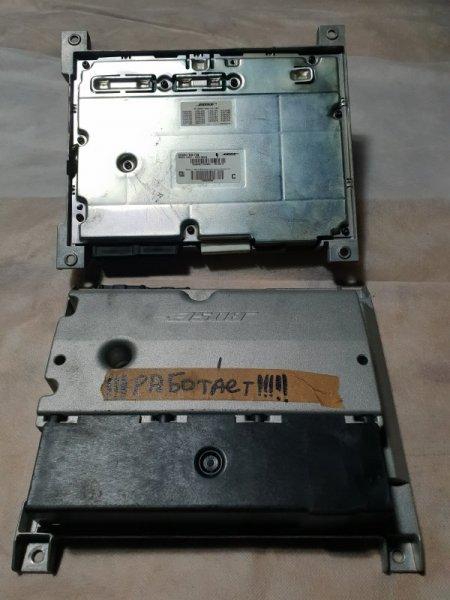 Усилитель звука Infiniti M Y50 3.5 280 Л.С 2007 (б/у)