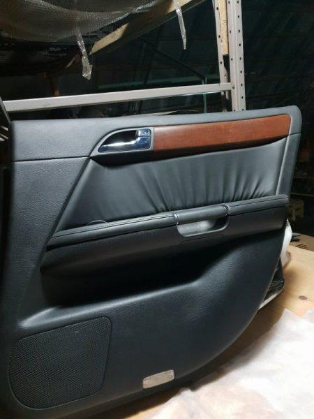 Обшивка двери Infiniti M Y50 3.5 280 Л.С 2007 задняя правая (б/у)