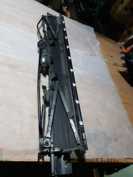Шторка багажника Infiniti M Y50 3.5 280 Л.С 2007 задняя (б/у)