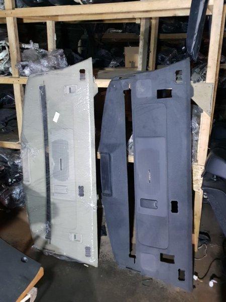 Полка багажника Infiniti M Y50 3.5 280 Л.С 2007 задняя (б/у)