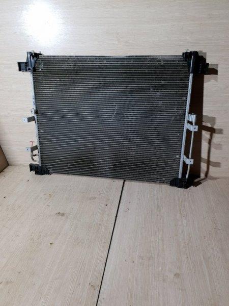 Радиатор кондиционера Infiniti Ex 50 3.5 315 Л.С 2008 (б/у)