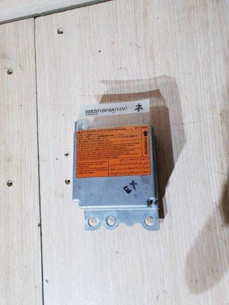 Блок управления аирбаг Infiniti Ex 50 3.5 315 Л.С 2008 (б/у)