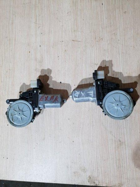 Мотор стеклоподъемника Infiniti Ex 50 3.5 315 Л.С 2008 передний правый (б/у)