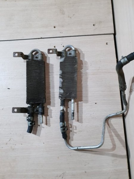 Радиатор гидроусилителя Infiniti Ex 50 3.5 315 Л.С 2008 (б/у)