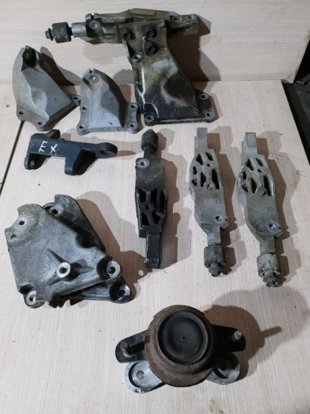 Подушка двигателя Infiniti Ex 50 3.5 315 Л.С 2008 (б/у)