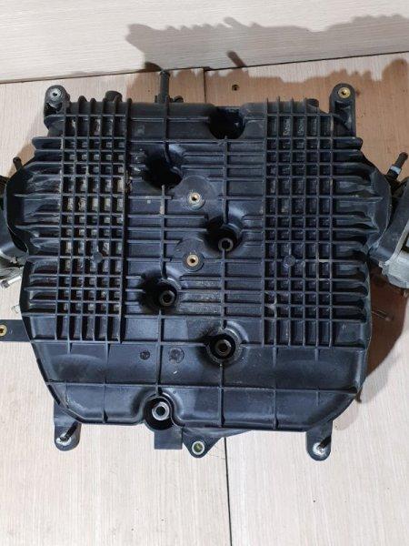 Коллектор впускной Infiniti Ex 50 3.5 315 Л.С 2008 (б/у)