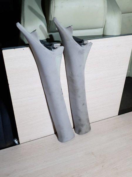 Обшивка Infiniti Ex 50 3.5 315 Л.С 2008 передняя правая (б/у)