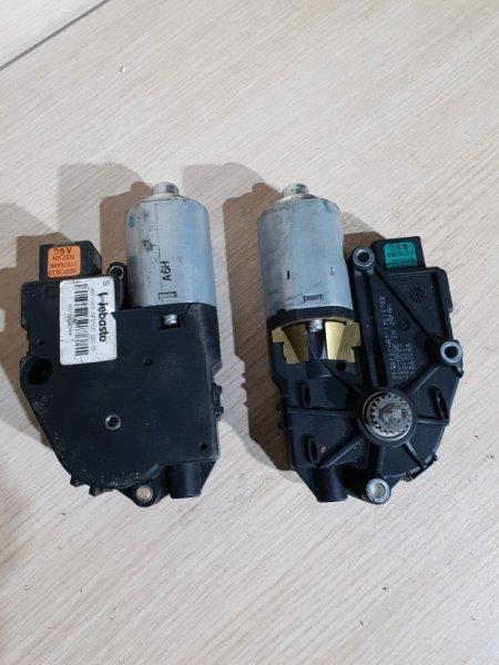 Мотор люка Infiniti Ex 50 3.5 315 Л.С 2008 верхний (б/у)