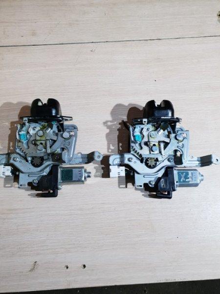 Замок багажника Infiniti Fx S51 3.7 333 Л.С 2012 задний (б/у)