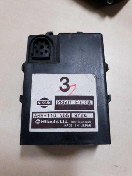 Блок управления esp Infiniti M Y50 3.5 280 Л.С 2007 (б/у)