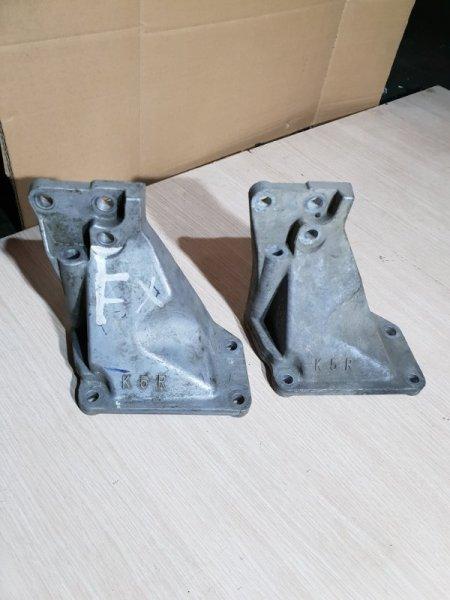 Кронштейн двигателя Infiniti Fx S51 3.7 333 Л.С 2012 правый (б/у)