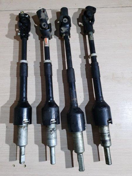 Рулевой карданчик Infiniti Fx S51 3.7 333 Л.С 2012 (б/у)