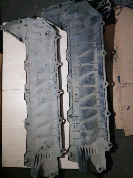 Пыльник бампера Infiniti Fx S51 3.7 333 Л.С 2012 (б/у)