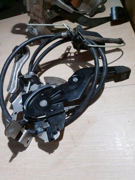 Трос ручника Infiniti Fx S51 3.7 333 Л.С 2012 (б/у)