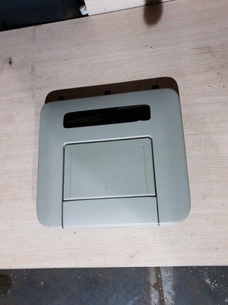 Монитор Infiniti Fx S51 3.7 333 Л.С 2012 верхний (б/у)