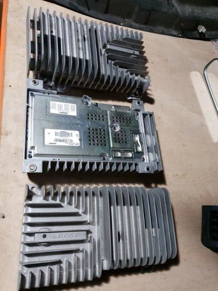 Усилитель звука Infiniti G V36 3.5 315 Л.С 2008 (б/у)